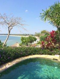 Luksusowe wakacje na Wyspie Bali
