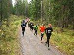 bieganie jogging